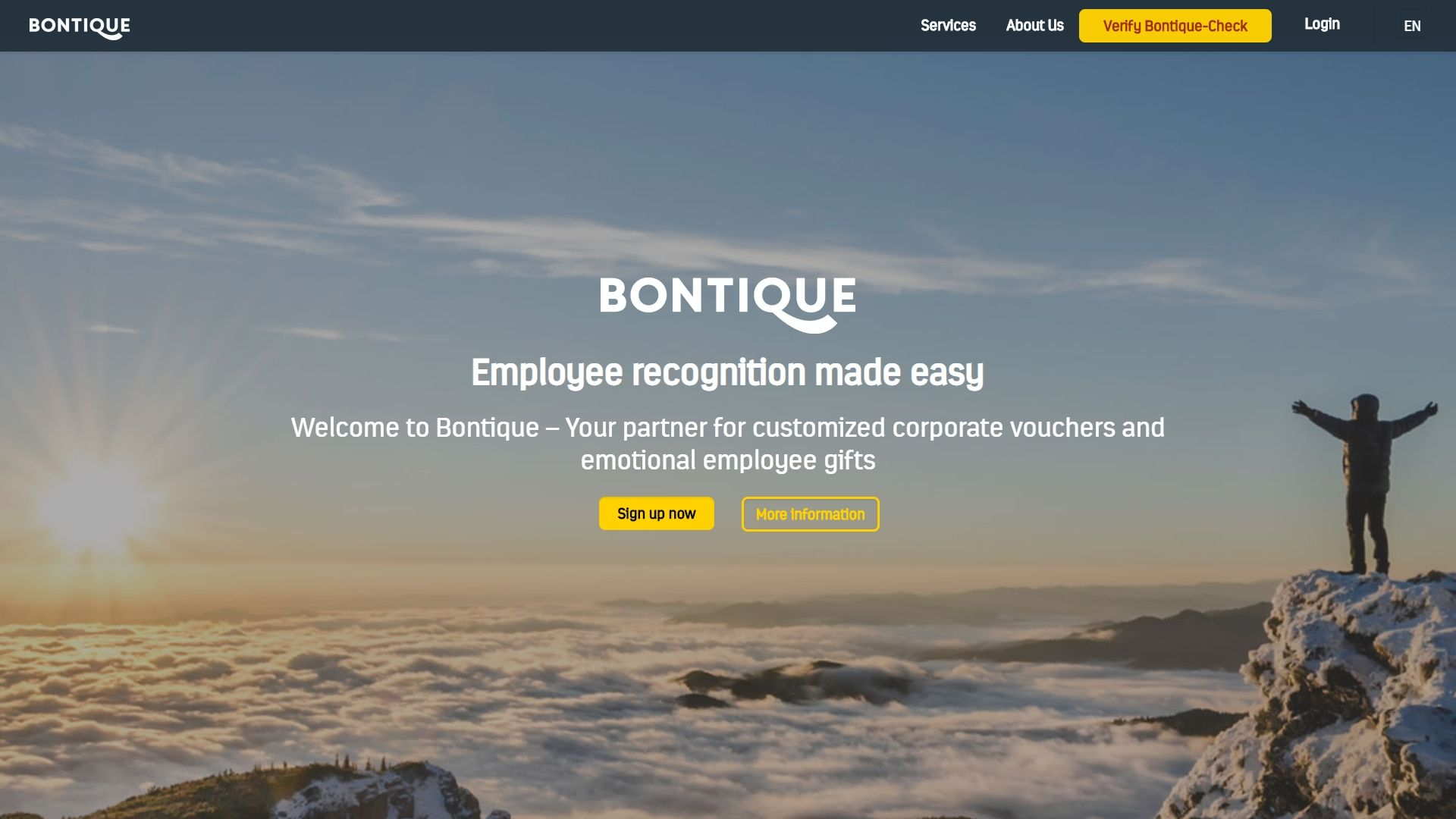 Our Works - Bontique.ch