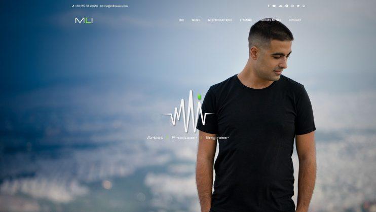 Our Works - MLIMusic.com