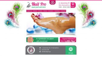 Our Works - NailPro.gr