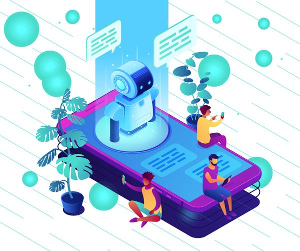 brandspark--sparkbot--livechat-chatbot